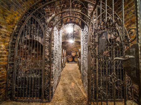 Bock Cellar