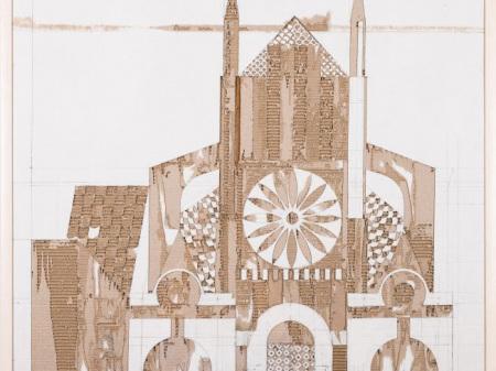 II. helyezett: Murányi Marcell - St. Martin (Ypres)