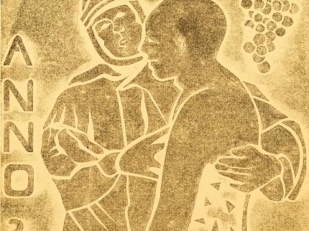 Szabó Ádám és Németh Krisztián a hiányzó szőlőszem