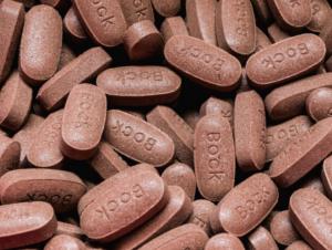 Bock Kékszőlőmag és -bogyóhéj tabletta
