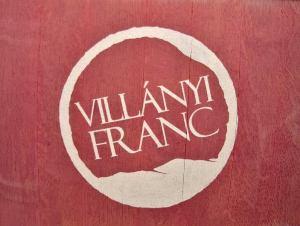 Villányi Franc