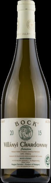 Bock Chardonnay Selection 2015