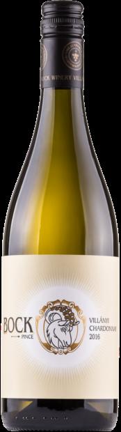Bock Chardonnay 2016