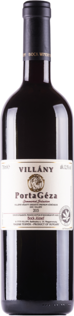 Bock PortaGéza Selection 2015