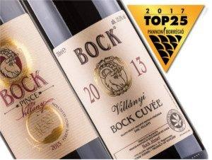 Pannon Top 25 Bock