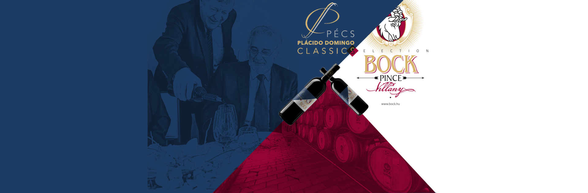 Bock Placido Domingo Selection