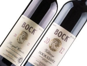 Bock sikerek a Vinoforumon