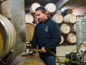 Bock borász állás