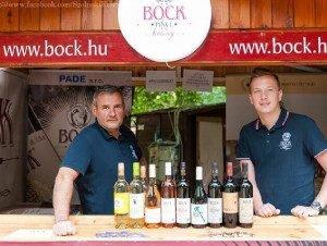 Júniusi fesztiválok Bock
